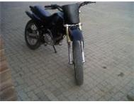 OFF ROAD 150cc