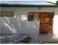 Commercial property to rent in Springbok