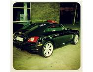 !!!URGENT SALE!!! CHRYSLER CROSSFIRE 3.2 V6 !!!URGENT SALE!!!