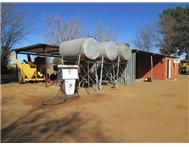 Farm for sale in Bloemfontein