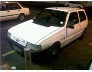 fiat uno for sale