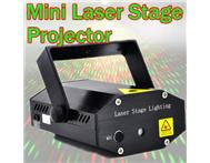 Mini Laser Effects Stage Projector ...