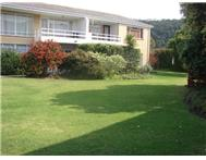 2 Bedroom apartment in Plettenberg Bay