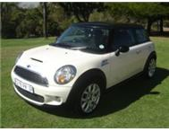 MINI COOPER S 2009 - PRICE REDUCED WITH R10 000
