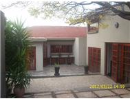 5 Bedroom house in Groenkloof