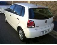 clean polo vivo 2010 for sale