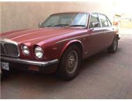 1985 Daimler Double six for R20k or To Swap for Audi A3 engine
