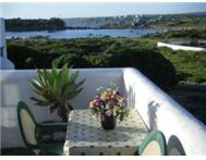 Sea view unit in Jacobsbaai available for R700 per night