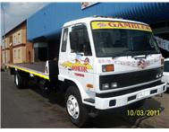 ROLLBACK TRUCK FOR HIRE / TOWING / TRANSPORT SERVICE