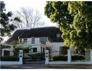 R 4 295 000 | House for sale in Jacques Hill Estate Somerset West Western Cape