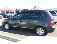 KIA CARENS 2.0 i 7 SEATER