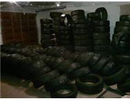 Excellent Used Tyres For Sale