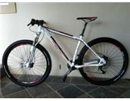 Merida TFS BIG NINE 900 mountain bike