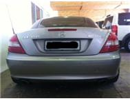 Mercedes-Benz SLK350 Northern Suburbs