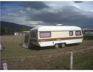 Caravan hire 100km around Cape Town- Jonker Caravan Rentals
