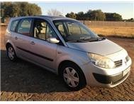 2005 RENAULT GRAND SCENIC 2.0 EXPRESSION 7 SEATER