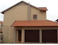 3 Bedroom Townhouse for sale in Mooikloof Heights