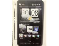 HTC HD2 for sale