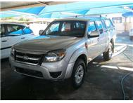 2009 FORD RANGER 3.0 TDCI Supercab