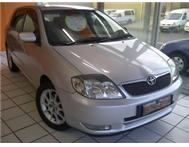 2003 Toyota Runx Rsi Only 190000Km s FSH Immaclate Condition!