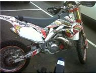 Honda CR 500 AF No Learners or License Required R1700pm