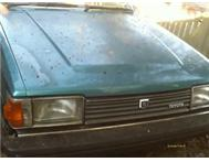 I M SELLING MY CRESSIDA 21R FOR SPARES