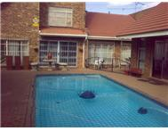 3 Bedroom house in Zwartkop