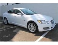 2010 JAGUAR XF 3.0 Premium Luxury