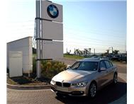 BMW - 320i (F30) Sport Line Steptronic