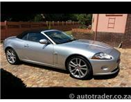 2006 JAGUAR XK 4.2 V8 Convertible