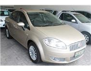Fiat - Linea 1.4 Emotion