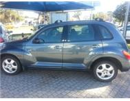 Chrysler PT cruiser 2.2 tour