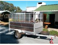 Trailers To Hire