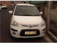 HYUNDAI i10 FOR SALE R69999