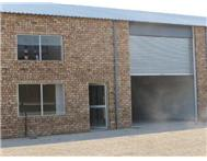 Industrial property to rent in Kimberley