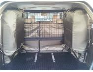 Dog Guard/ Barrier for Cars