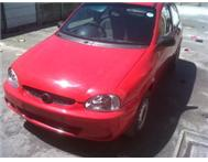 Opel Corsa 1.3 price reduced