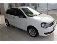2011 Volkswagen Polo Vivo 1.4 Hatch 5 Door