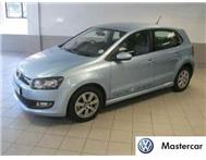 2013 VOLKSWAGEN POLO 1.2 TDI BlueMotion