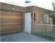 2 Bedroom Townhouse for sale in Meyerton
