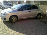 Toyota Yaris Sedan For Sale