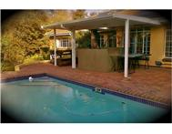 4 Bedroom house in Abbotsford Melrose Arch