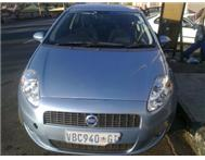 FIAT PUNTO FOR SALE Johannesburg