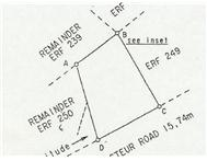Vacant land / plot for sale in Blackheath