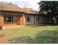 Property for sale in Geelhoutpark Ext 04