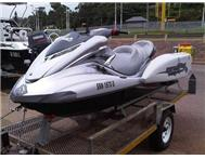 2013 YAMAHA PWS FISHING PODS