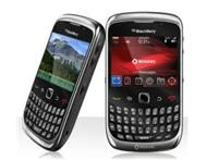 Blackberry curve 9300 3g in mint ...