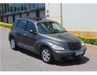 Chrysler PT Cruiser Auto