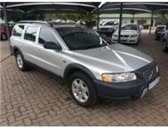Volvo XC70 (2.5T) - Auto - Excellent vehicle
