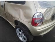 2007 OPEL CORSA LITE 1.4i BREAKING UP FOR SPARES